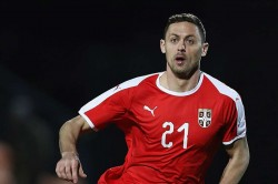 Three Potential Destinations For Want Away Manchester United Midfielder Nemanja Matic