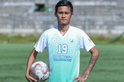 Imphal Derby Will Be A Treat For Football Lovers Across India Neroca S Siam Hanghal