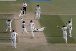 New Zealand England 1st Test Day 4 Highlights Bj Watling Santner