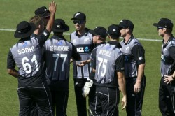 New Zealand Vs England 2nd T20i Black Caps Level Series