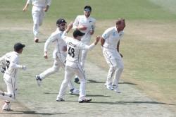 New Zealand England First Test Neil Wagner