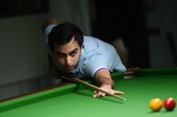 All India Open Billiards Tournament Pankaj Advani Gets Off To A Good Start