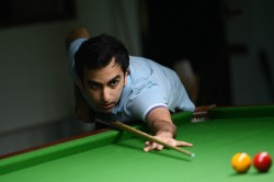 Advani Sethi Enter Semifinals Of All India Open Billiards
