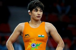 U 23 World Wrestling Championships Pooja Gehlot Aims For A Golden Comeback From Injury