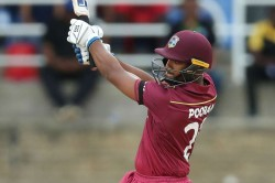 Nicholas Pooran Stays On West Indies Vice Captain India