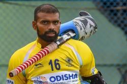Goalkeepers Are Like Wine Feels Indian Hockey Star Pr Sreejesh