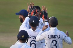 India Vs Bangladesh Day Night Test Rohit And Pujara Face Ashwin Under Lights With Pink Ball