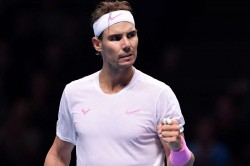 Nadal Federer Djokovic Fifth Year End Number One Ranking
