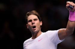 Rafael Nadal Atp Finals Comeback Daniil Medvedev