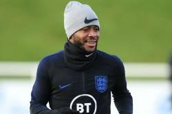 Gareth Southgate Sterling Joe Gomez England Kosovo Euro