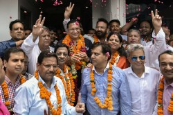 Rajat Sharma Hope My Resignation As Ddca President Set Alarm Bells Ringing