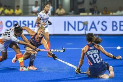 Rani Rampal Surreal Experience To Have Scored The Goal That Sealed Our Tokyo Olympic Qualification