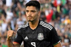 Panama Mexico Match Report Martino Nations League Semi Finals