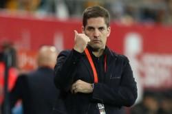 Robert Moreno Did Not Deserve Luis Enrique Ugly Spain Coach