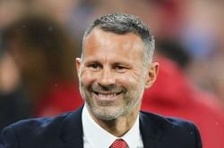 Wales Azerbaijan Euro 2020 Qualifying Report Ryan Giggs Side On Course