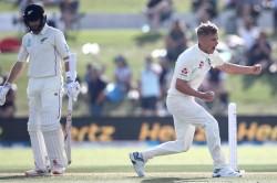 Kane Williamson New Zealand England Test