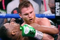 Saul Canelo Alvarez Greatest Nights Sergey Kovalev Fight