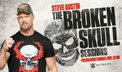 New Show Confirmed On Wwe Network Featuring Stone Cold Steve Austin