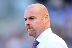 Sean Dyche Burnely Prominent Managers Stop Complaining Diving