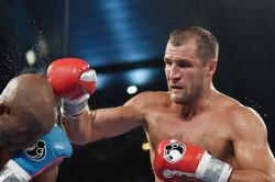 Sergey Kovalev Greatest Nights Saul Canelo Alvarez Fight