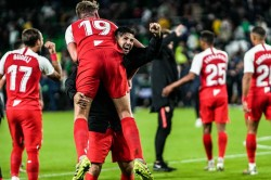 Sevilla Go Fourth In La Liga After Derby Win Over Real Betis