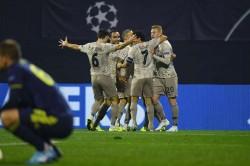 Shakhtar Donetsk Dinamo Zagreb Match Report Champions League