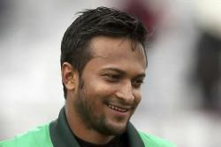 Shakib Episode Will Affect Bangla Performance Concedes Coach Domingo