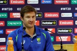 Watson Appointed President Of Australian Cricketers Association