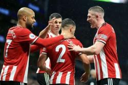 Premier League Review Sheffield United Battle Back At Spurs Despite Var Call