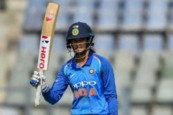 Mandhana Rodrigues Lead India To Odi Series Win In Caribbean