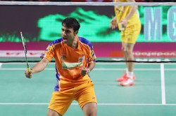 Syed Modi International Sourabh Verma Rituparna Das Enter Semis Srikanth Knocked Out