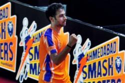 Sourabh Verma Enters Main Draw Of Hong Kong Open