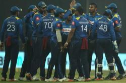 Sri Lanka Toughens Sports Betting Rules To Fight Cricket Graft