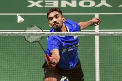 Korea Masters Saina Withdraws Srikanth Eyes Good Show