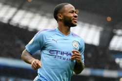 Raheem Sterling Improvement Down To Lifestyle Change Fernandinho Manchester City
