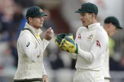 Steve Smith Apologises To Australia Team Mates Over Sheffield Shield Fine