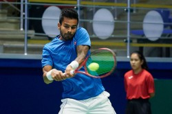 Davis Cup India Take 2 0 Lead Against Pakistan
