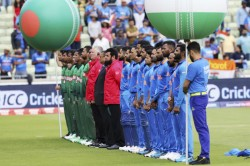 National Anthem Before Start Of Every Ipl Game Kxip Proposal To Bcci
