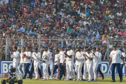 India Fourth Straight Innings Victory Test History Bangladesh Series Sweep This Is How Team Reacts