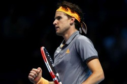 Dominic Thiem Through In Atp Finals With Thrilling Win Over Novak Djokovic
