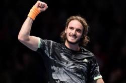 Tsitsipas Living Dream Beating Federer Atp Finals