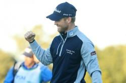 Tyler Duncan Webb Simpson Rsm Classic Pga Tour Golf