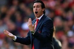 Arsenal Urged Give Unai Emery Time Former Captain Patrick Vieira