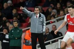 Unai Emery Focused Norwich Pressure On Arsenal Boss Europa League