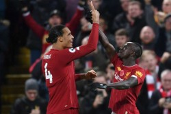 Liverpool 3 1 Man City Ruthless Reds Take Command Of Title Race
