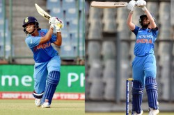 India Women Claim 5 0 T20 Series Sweep Over West Indies