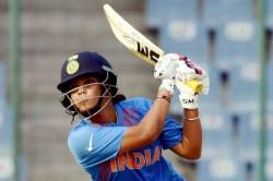 Veda Krishnamurthy To Lead India A Women S Team In Australia