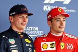 Charles Leclerc F1 Title Win Max Verstappen Felipe Masse