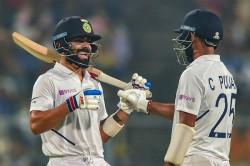Virat Kohli Endorses One Home And Away Format To Make World Test Championship