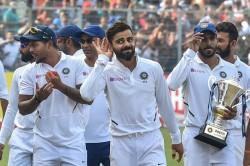 Test Cricket Needs Marketing Like Odis And T20s Suggests Virat Kohli